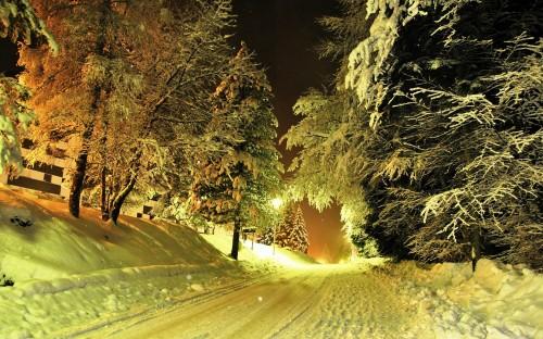 Baeutiful Nature Landscap Winter Scenary Wallpaper For Desktop Laptop