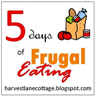 frugaleating Taylor House Thursday #15