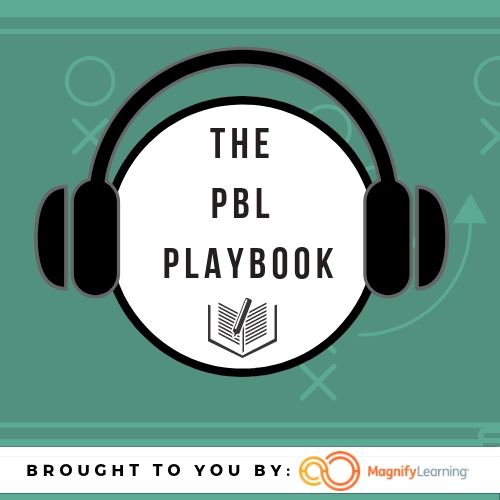 The PBL Playbook Podcast