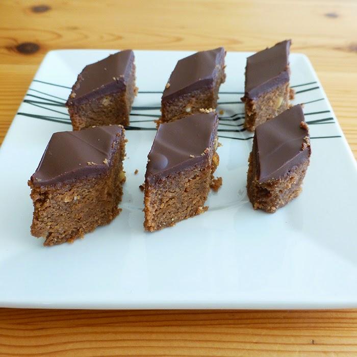 Snickers Bajadera Recipe Cake Shortcake Flabjack Peanuts Chocolate