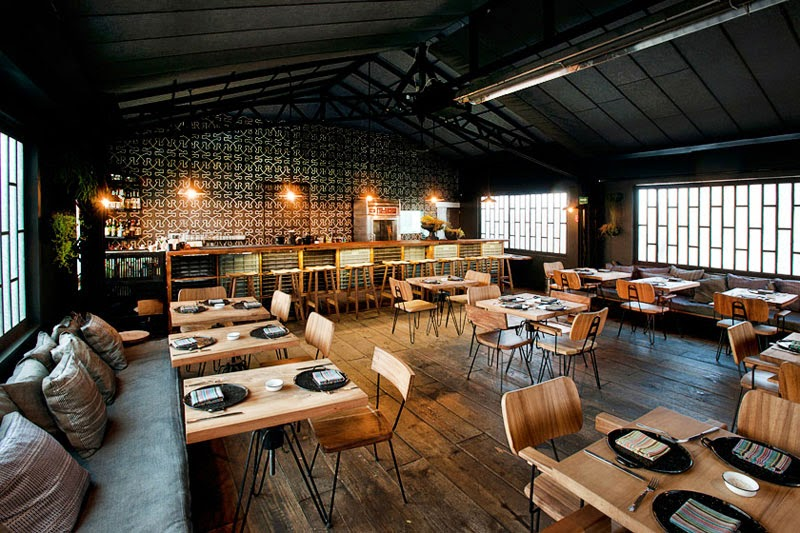 Comedor Romita, un restaurante mexicano de película | Maria victrix