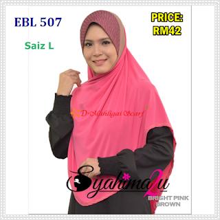 EBL507