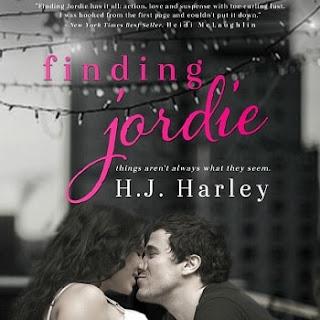 finding jordie, hj harley, military romance, love lies bleeding, nyc romance novel, nyc novel