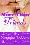 Click cover to purchase More Than Friends