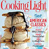 FREE SUBSCRIPTION TO COOKING LIGHT