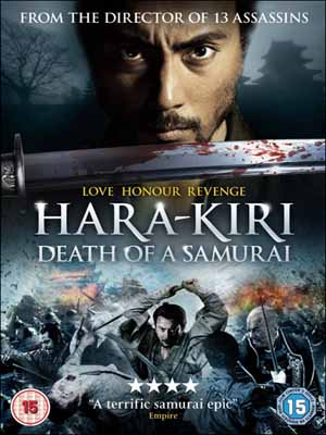 Ci Cht Ca Samurai &#8211; Hara-Kiri: Death Of A Samurai (2011)