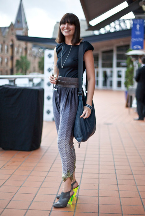 Summer Street Fashion My Fashion Advise