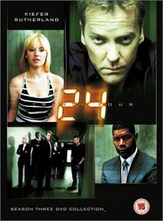 24 Horas - 2ª Temporada
