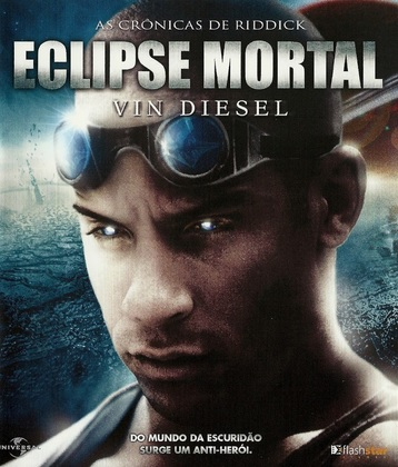 Eclipse Mortal Dublado