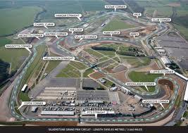 Jadwal Kualifikasi MotoGP Inggris (Seri ke-6)
