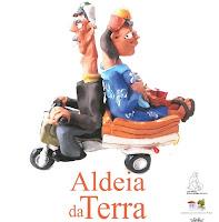 """PAVIA (MORA): EXPOSIÇÃO """"ALDEIA DA TERRA"""""""