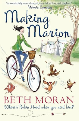 Review of Making Marion: romantic comedy from Kregel Books