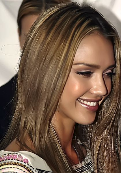 wiki jessica alba ~ the universe of actress Jessica Alba Herpes