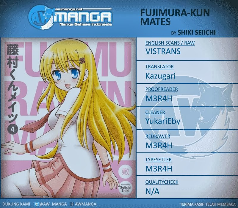 Komik fujimura kun mates 060 - mari jaga janji ini 61 Indonesia fujimura kun mates 060 - mari jaga janji ini Terbaru 3|Baca Manga Komik Indonesia|