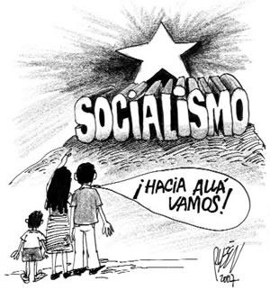 Periodismo incendiario balance de la ca da del socialismo for Que represente 500 mo