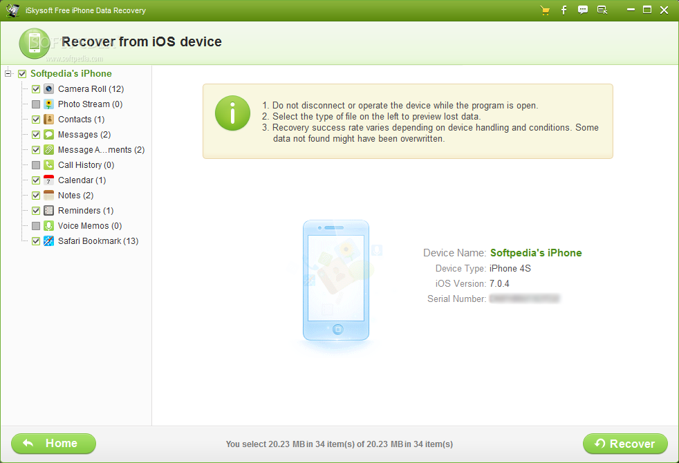 iskysoft iphone data recovery crack windows 8