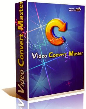 McFunSoft Video Convert Master 8.5.10.198