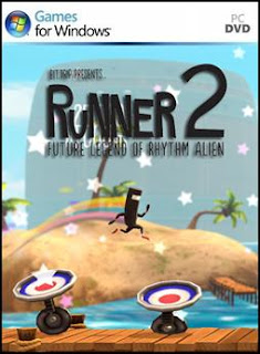 Runner 2: Future Legend of Rhythm Alien