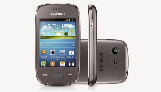 Samsung Galaxy Y Neo bagi Pembeli Berdompet Tipis