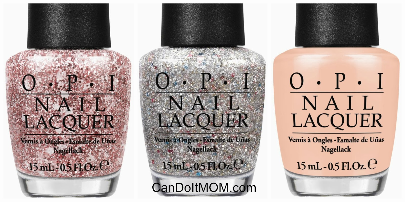 CanDoItMom BLOG: OPI Celebrates the Muppets with Limited Edition ...