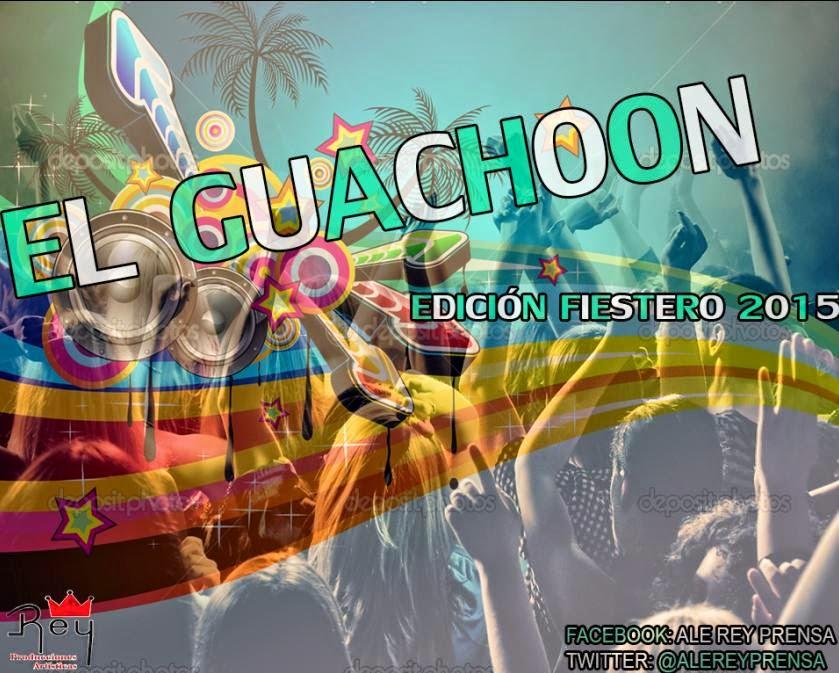 El Guachoon - Edición Fiestero (2015)