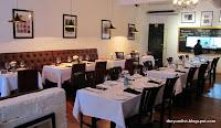 Ril's Bangsar, steakhouse, cocktails, best restaurants Bangsar