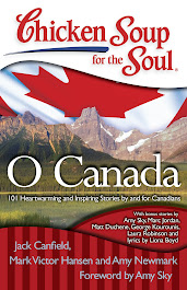 Chicken Soup for the Soul: O Canada (2011)