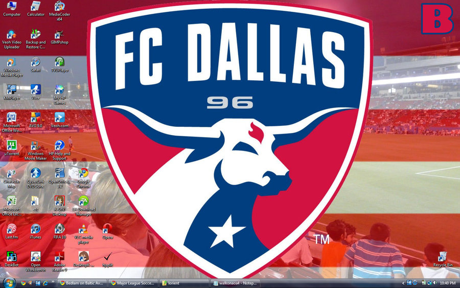 teams united states dallas