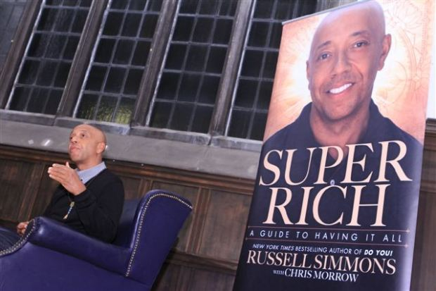 russell simmons super rich pdf