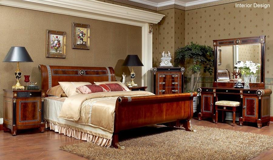 Italian bedrooms 2014