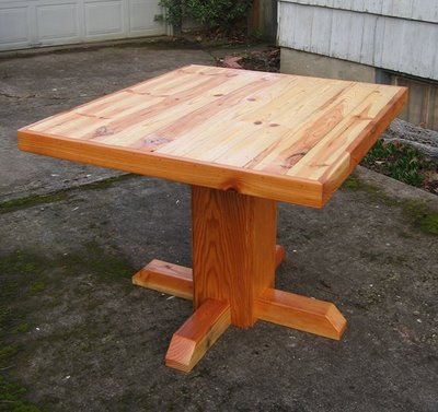Muebles gratis con palets mesas mas o mesas menos for Muebles de tarimas de madera recicladas
