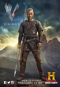 Vikings Segunda Temporada