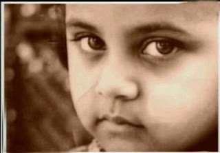 Rani Mukherjee Childhood Pictures