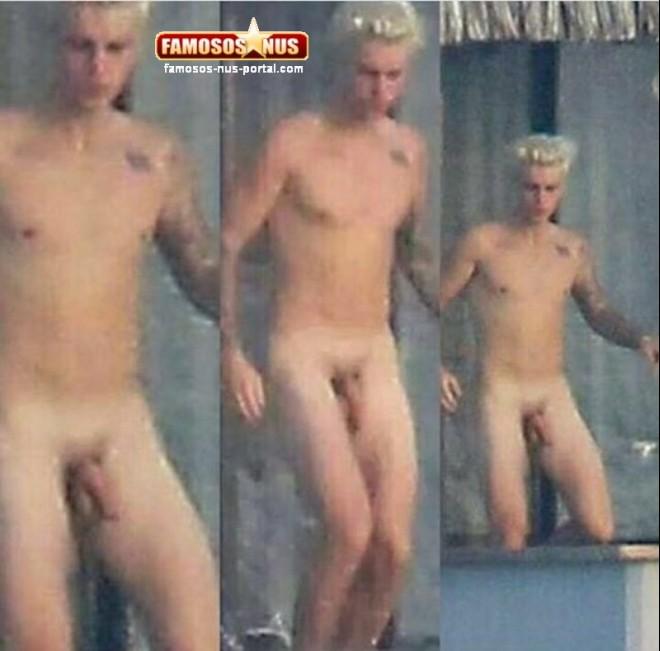 джастин бибер голый показал фото пениса