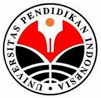 Logo Universitas Pendidikan Indonesia (UPI) Bandung