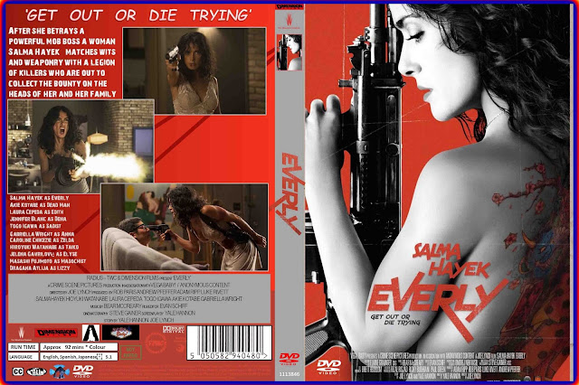 Everly (2014) Full Movie Watch Online