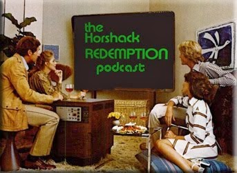 The Horshack Redemption Podcast