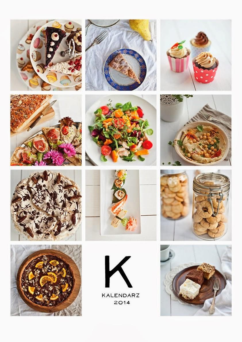 Kalendarz Kulinarny 2014