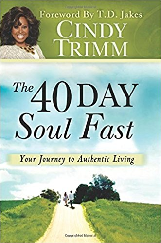 <b>The 40 Day Soul Fast</b>