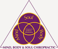 Mind, Body, Soul Chiropractic