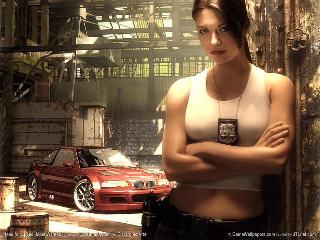 Download Pc Game Need For Speed Most Wanted Nfs
