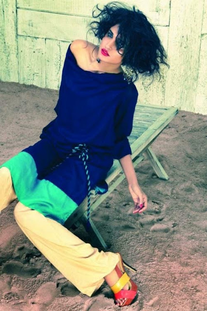 Fashion She9 Western Dresses Wear Collection 2013-2014 | Daaman Western Dresses Wear Collection 2013-2014 For Woman By Fashion She9