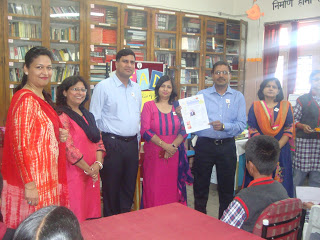 INAUGURATION OF BOOK CLUB