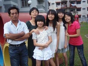 我♥我的家人