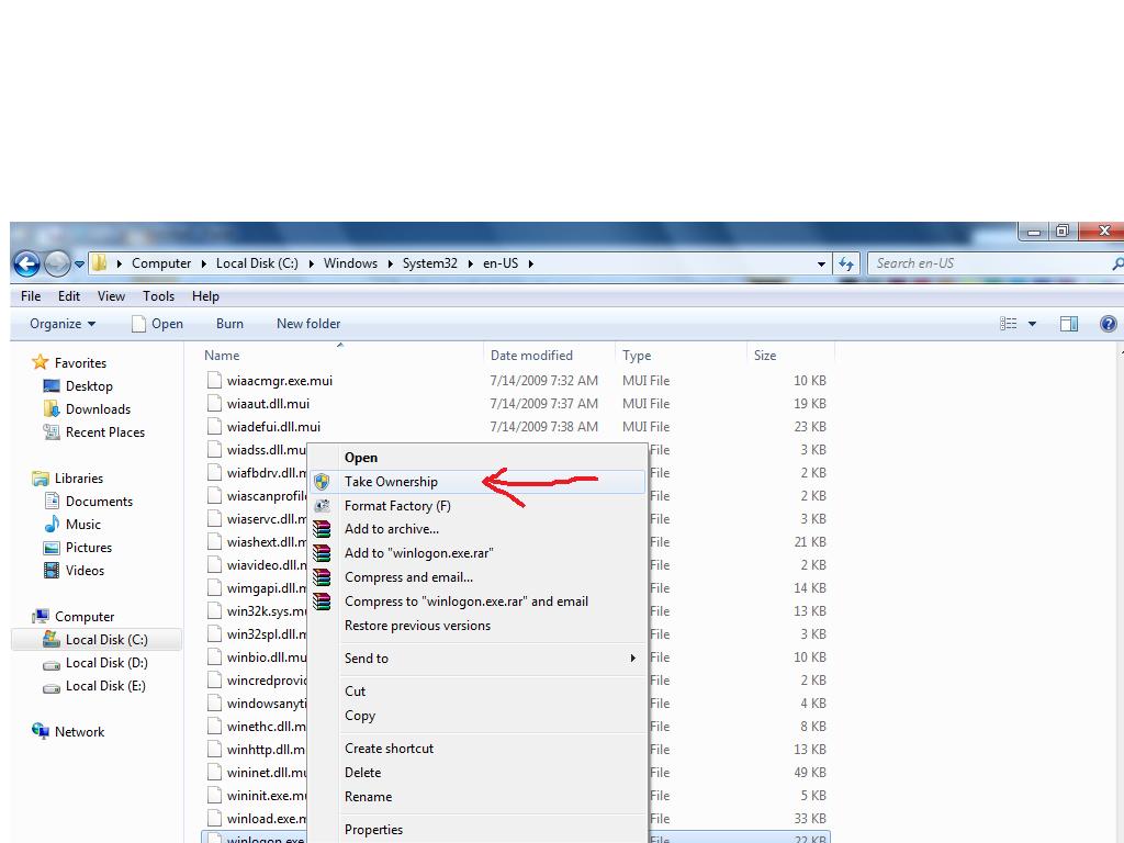 Mstsc exe download xp