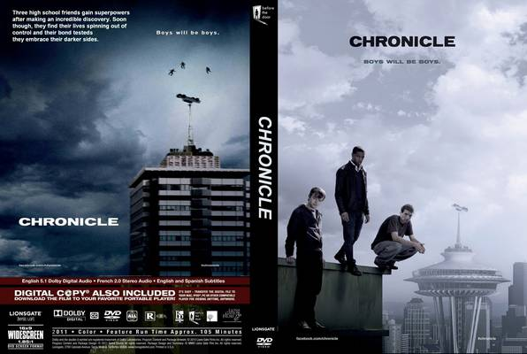 chronicle full movie download 300mb