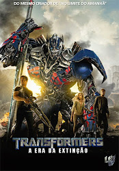 Download - Transformers : A Era da Extinção (2014)