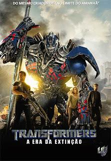 Transformers: A Era da Extinção - TS Dublado