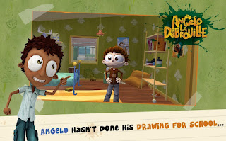 Download Angelo Rules - The game