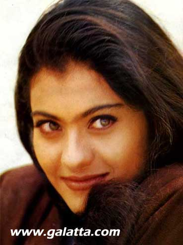 Bollywood actresses: super star kajol